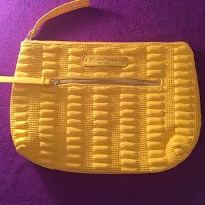 Elizabeth Arden Sunlight Clutch Bag